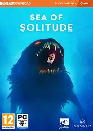 Cover Sea of Solitude