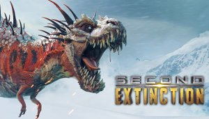 Cover Second Extinction