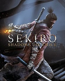 Cover Sekiro: Shadows Die Twice (PC)