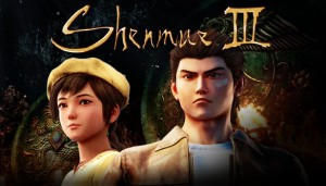Cover Shenmue III (PC)