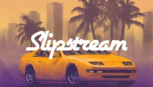 Cover Slipstream