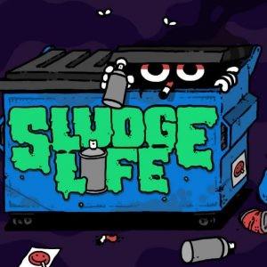 Cover Sludge Life
