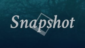 Cover Snapshot