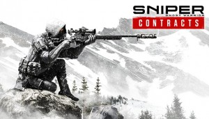 Cover Sniper Ghost Warrior Contracts (PC)