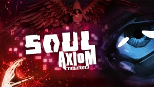 Cover Soul Axiom Rebooted