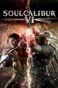 Cover SoulCalibur VI (PC)