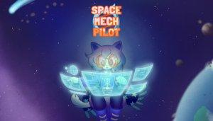 Cover SPACE / MECH / PILOT (PC)