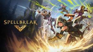 Cover Spellbreak (PC)