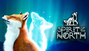 Cover Spirit of the North