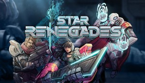 Cover Star Renegades