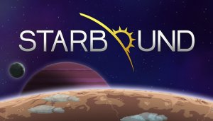 Cover Starbound