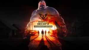 Cover State of Decay 2: Juggernaut Edition