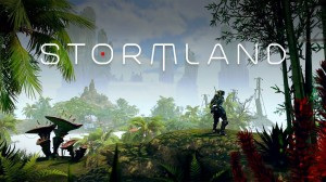 Cover Stormland (PC)