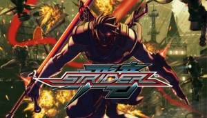 Cover Strider