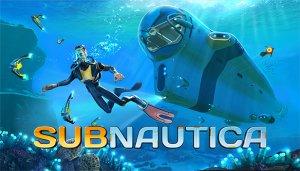 Cover Subnautica