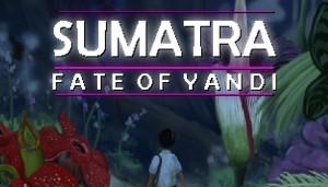 Cover Sumatra: Fate of Yandi