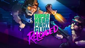 Cover Super Hero Fight Club: Reloaded