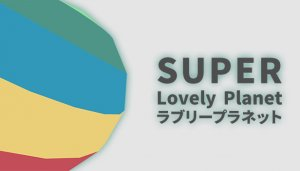 Cover Super Lovely Planet