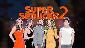 Cover Super Seducer 2