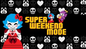 Cover Super Weekend Mode (PC)