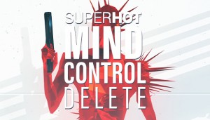 Cover SUPERHOT: MIND CONTROL DELETE