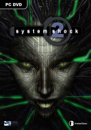 Cover System Shock 2 (PC)