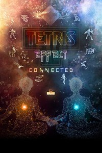 Cover Tetris Effect: Connected