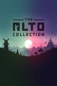 Cover The Alto Collection