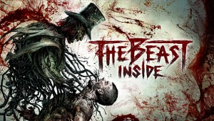 Cover The Beast Inside