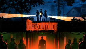 Cover The Blackout Club