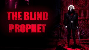 Cover The Blind Prophet