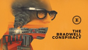 Cover The Bradwell Conspiracy (PC)