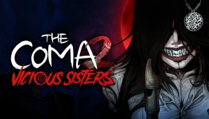 Cover The Coma 2: Vicious Sisters (PC)