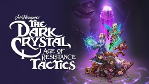 Cover The Dark Crystal: Age of Resistance Tactics