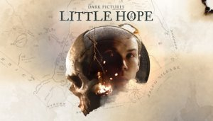 Cover The Dark Pictures - Little Hope (PC)