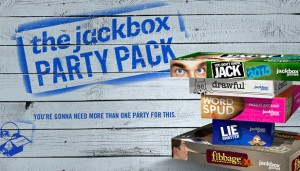 Cover The Jackbox Party Pack