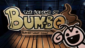 Cover The Legend of Bum-bo