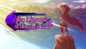Cover The Legend of Dark Witch (PC)