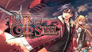 Cover The Legend of Heroes: Trails of Cold Steel II (PC)