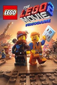 Cover The LEGO Movie 2 Videogame