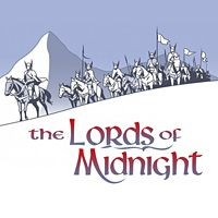 Cover The Lords of Midnight