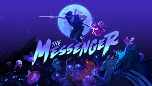 Cover The Messenger (PC)