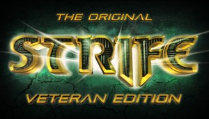 Cover The Original Strife: Veteran Edition