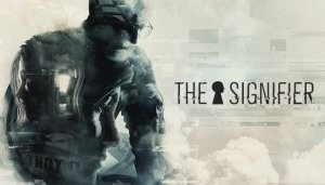 Cover The Signifier (PC)