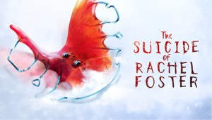 Cover The Suicide of Rachel Foster