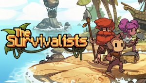 Cover The Survivalists (PC)