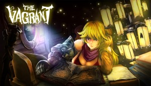 Cover The Vagrant