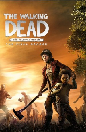Cover The Walking Dead: The Final Season (PC)