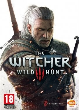 Cover The Witcher 3: Wild Hunt (PC)