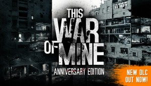 Cover This War of Mine (PC)